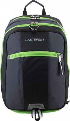 Eastsport Ultimate Sport Backpack Lime Sizzle - Eastsport Everyday Backpacks