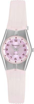 Armitron Women's Sports Watch Pink - Armitron Watches