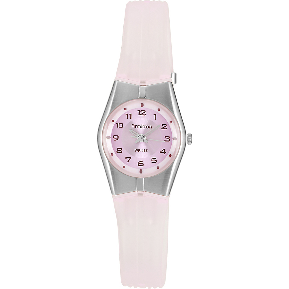 Armitron Women s Sports Watch Pink Armitron Watches