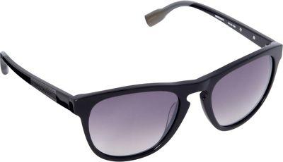 Elie Tahari Sunglasses Round Sunglasses Black/Grey - Elie Tahari Sunglasses Sunglasses