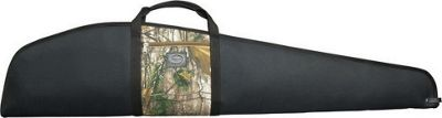 Canyon Outback Urban Edge Kade Realtree Xtra Scoped 49-inch Shotgun Rifle Case Black and Realtree Camo - Canyon Outback Other Sports Bags