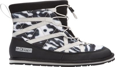 Pakems Womens Extreme Boot Marble - Womens Size 6 - Pakems Travel Comfort and Health