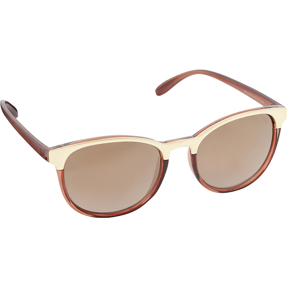 Circus by Sam Edelman Sunglasses Retro Sunglasses Brown Circus by Sam Edelman Sunglasses Sunglasses