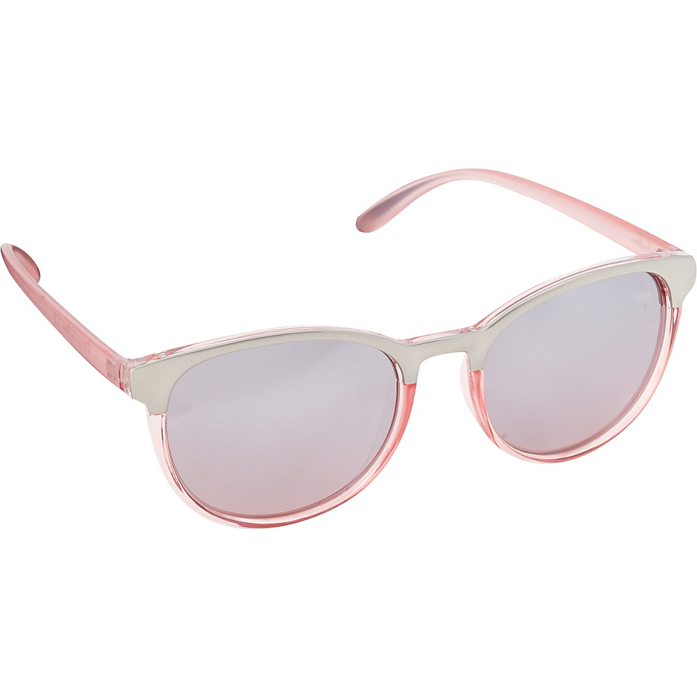 Circus by Sam Edelman Sunglasses Retro Sunglasses Pink Silver Circus by Sam Edelman Sunglasses Sunglasses