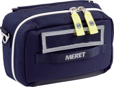 MERET Xtra Fill Pro Module Blue - MERET Other Sports Bags