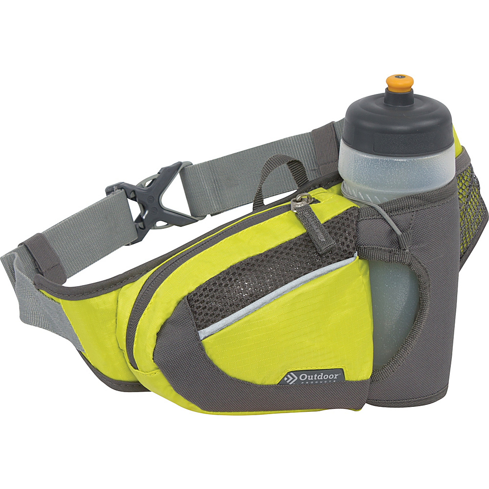 Outdoor Products Interval 8.0 Waistpack SULPHER Outdoor Products Day Hiking Backpacks
