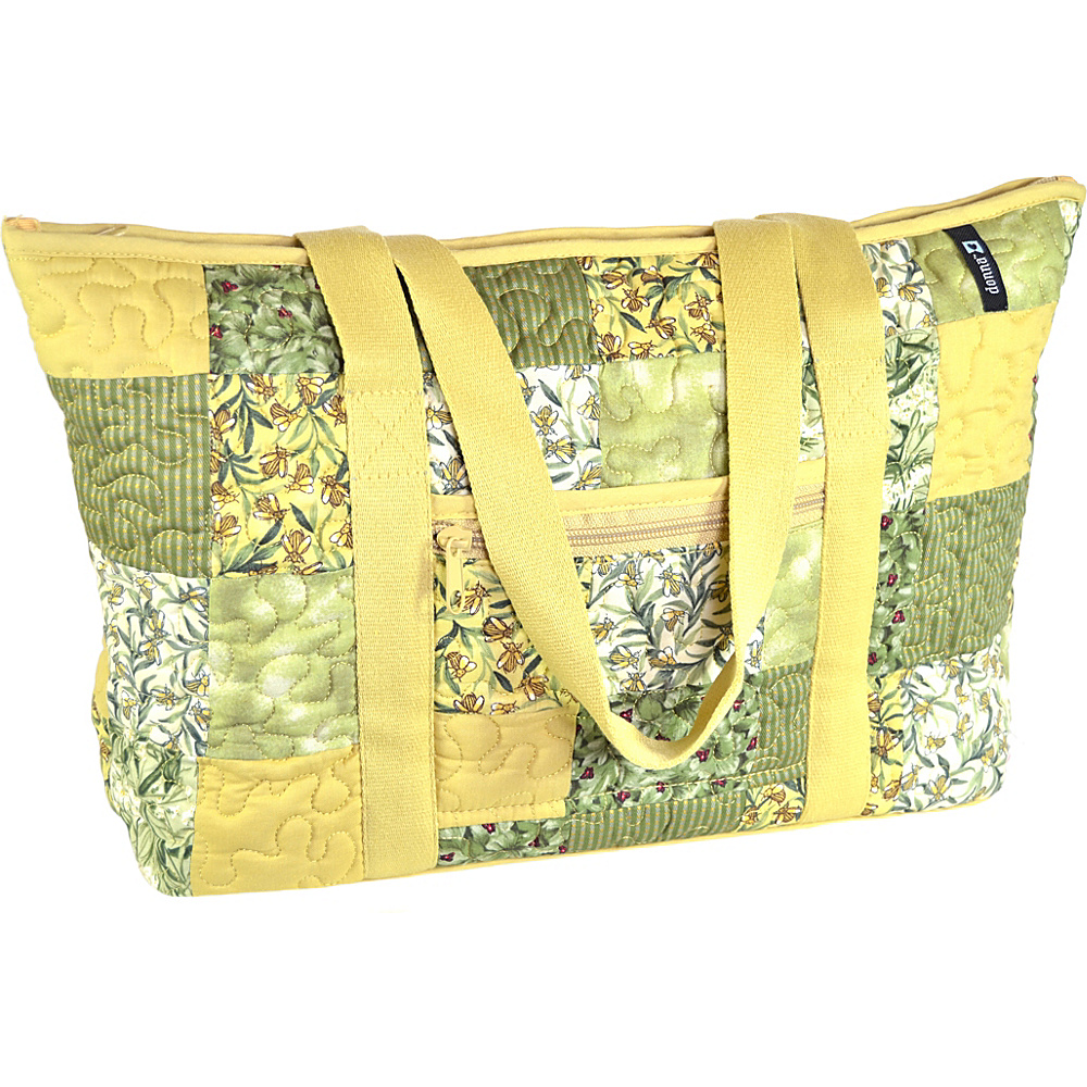 Donna Sharp Medium Medina Shoulder Bag Exclusive Botanical Donna Sharp Fabric Handbags