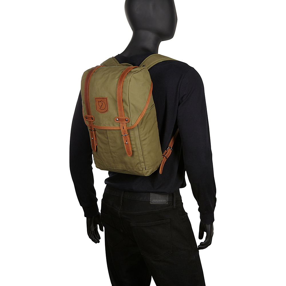 Details about Fjallraven Rucksack No 21 Small 13 Colors Laptop Backpack NEW