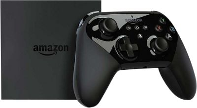 Image of Amazon Products Amazon Fire TV Gaming Edition Black - Amazon Products Electronics