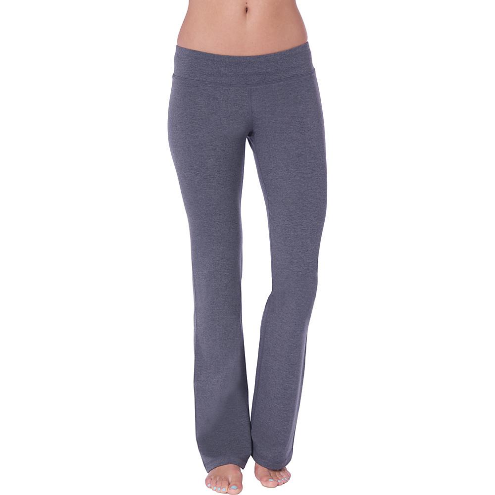 Soybu Allegro Pant L - Storm Heather - Soybu Womens Apparel - Apparel & Footwear, Women's Apparel