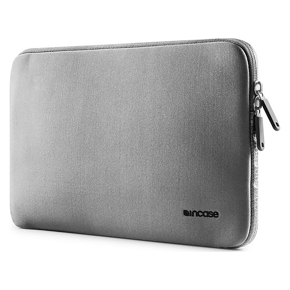 Incase Neoprene Pro Sleeve 11 MacBook Slate Gray Incase Electronic Cases