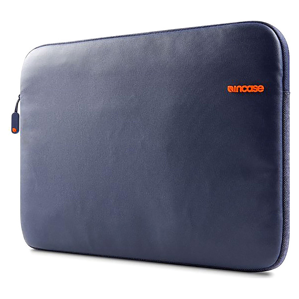 Incase City Sleeve 15 Navy Incase Electronic Cases