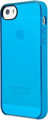 Incase Pro Snap Case iPhone SE/5/5s Techno Blue - Incase Electronic Cases