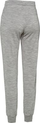 Icebreaker Women's Crush Pants XS - Metro HTHR/Charcoal - Icebreaker Women's Apparel