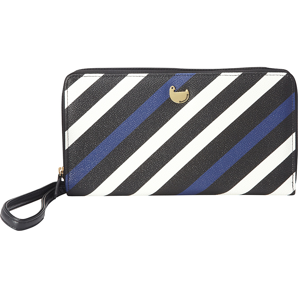 Buxton Travel Essentials All About Travel Wallet Black - Buxton Womens Wallets - Women's SLG, Women's Wallets
