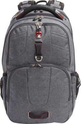 SwissGear Travel Gear Scansmart Backpack 5903 Business &amp ...