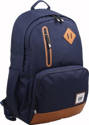 AfterGen Back to School Backpack Blue - AfterGen Business & Laptop Backpacks