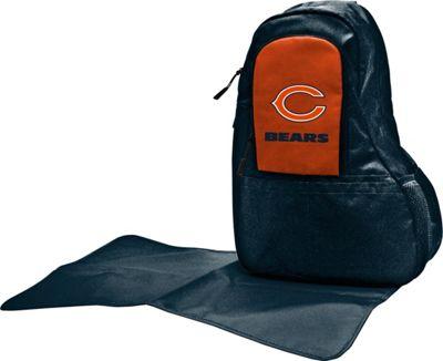 Lil Fan NFL Sling Bag Chicago Bears - Lil Fan Diaper Bags & Accessories