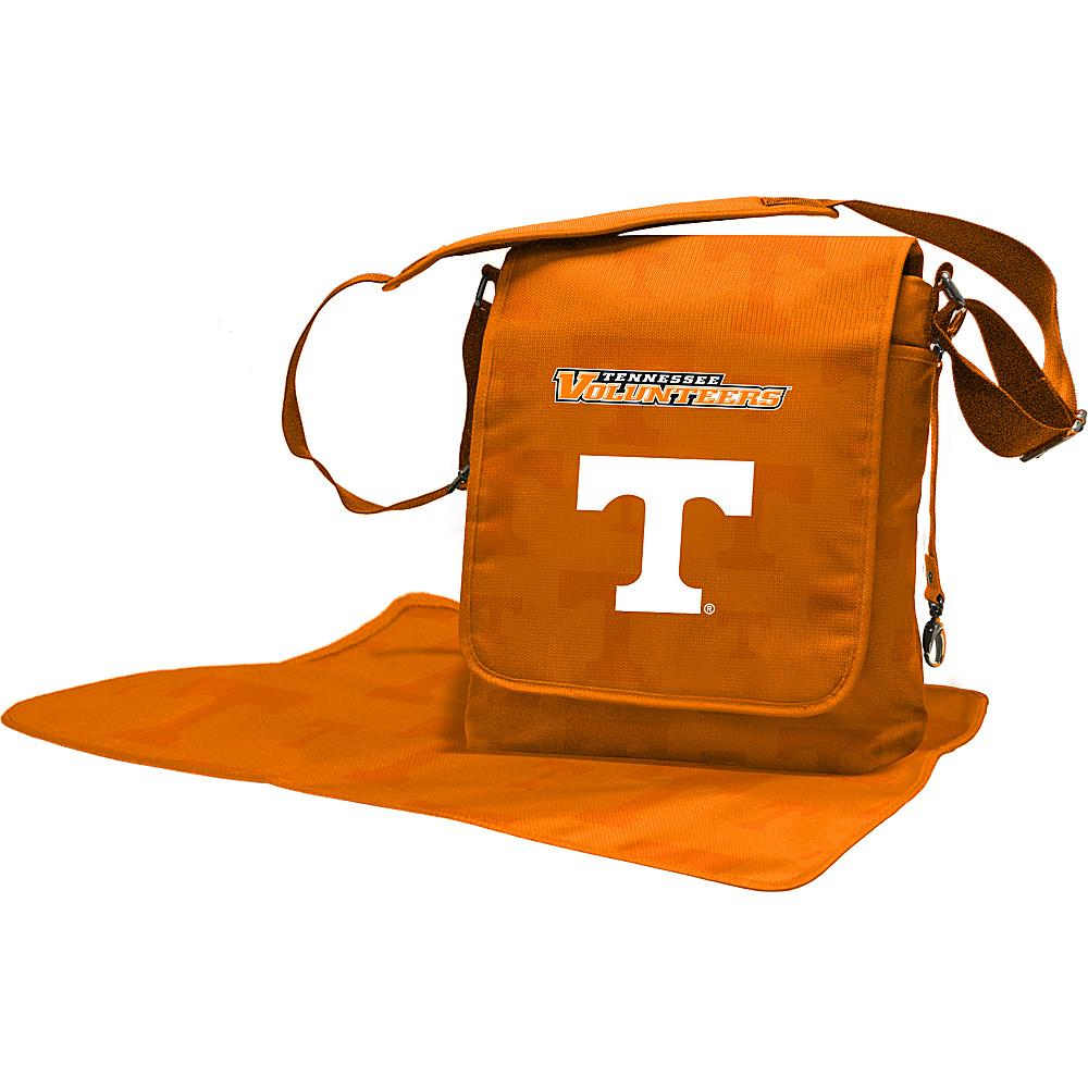 Lil Fan SEC Teams Messenger Bag University of Tennessee - Lil Fan Diaper Bags & Accessories