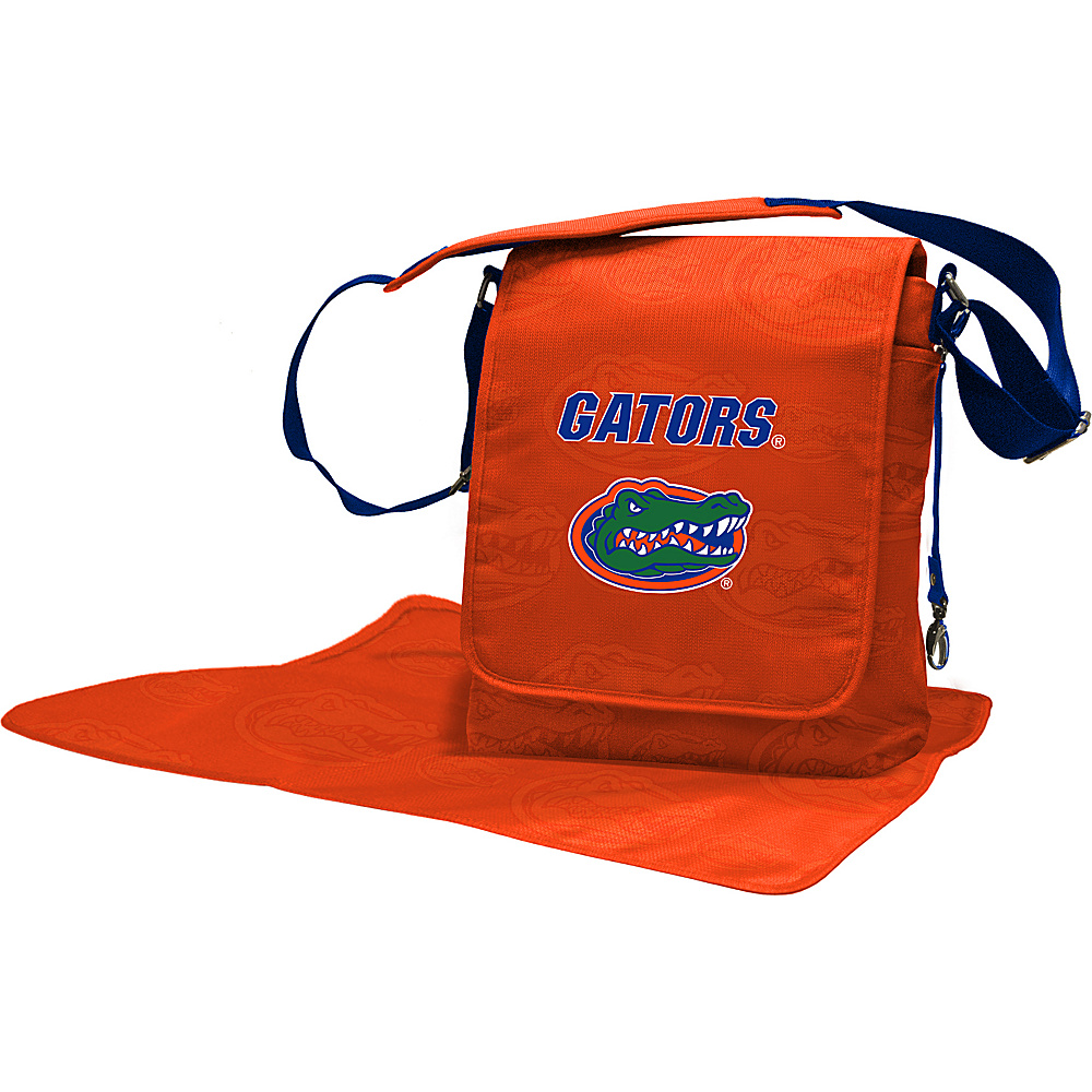 Lil Fan SEC Teams Messenger Bag University of Florida - Lil Fan Diaper Bags & Accessories
