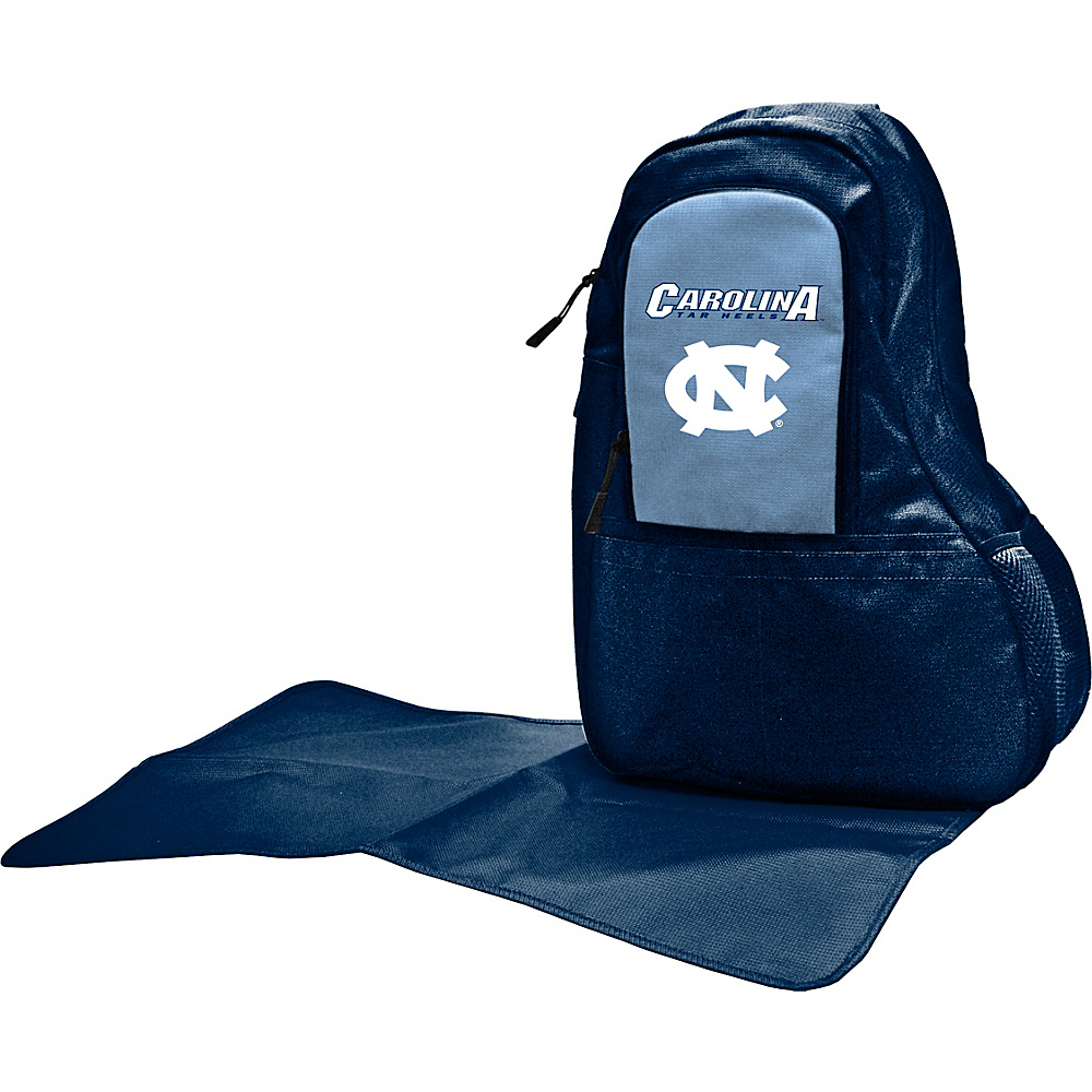 Lil Fan ACC Teams Sling Bag University of North Carolina Lil Fan Diaper Bags Accessories