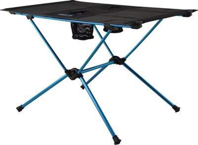 Helinox Table One Black/Blue - Helinox Outdoor Accessories