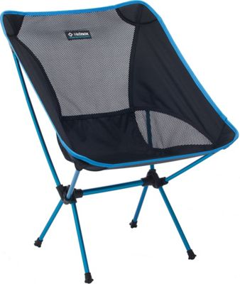 Helinox Chair One Black - Helinox Outdoor Accessories
