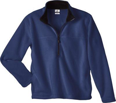 Colorado Clothing Womens Classic Fleece Pullover L - Navy - Colorado Clothing Women's Apparel