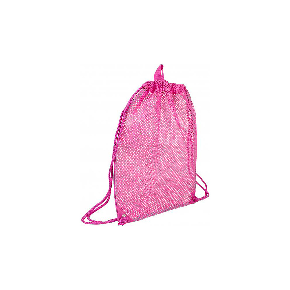 Eastsport Mesh Drawstring Bag English Rose Eastsport Slings