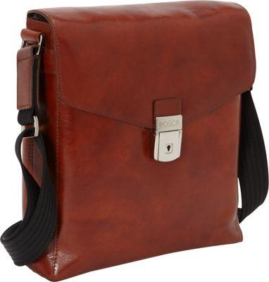 Bosca Man Bag Amber - Bosca Other Men's Bags