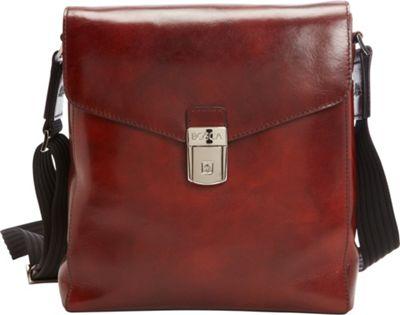 Bosca Man Bag Dark Brown - Bosca Other Men's Bags
