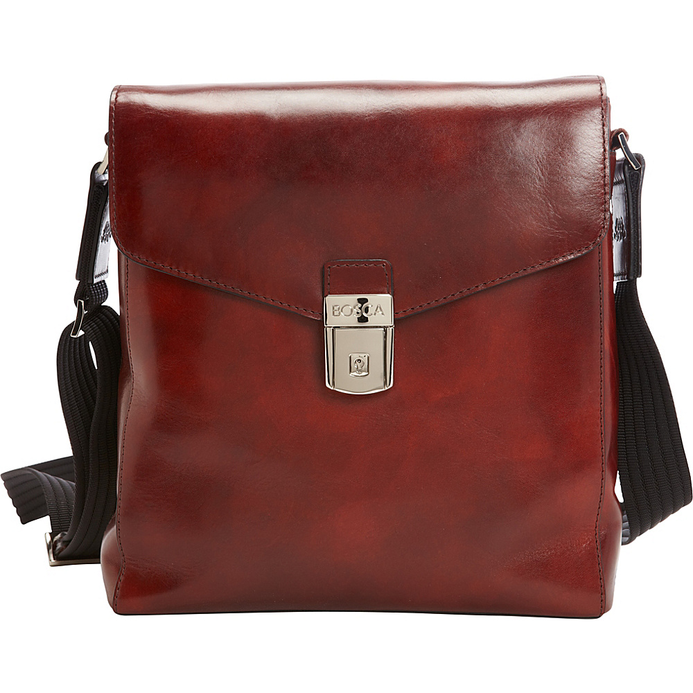 Bosca Man Bag Dark Brown Bosca Other Men s Bags