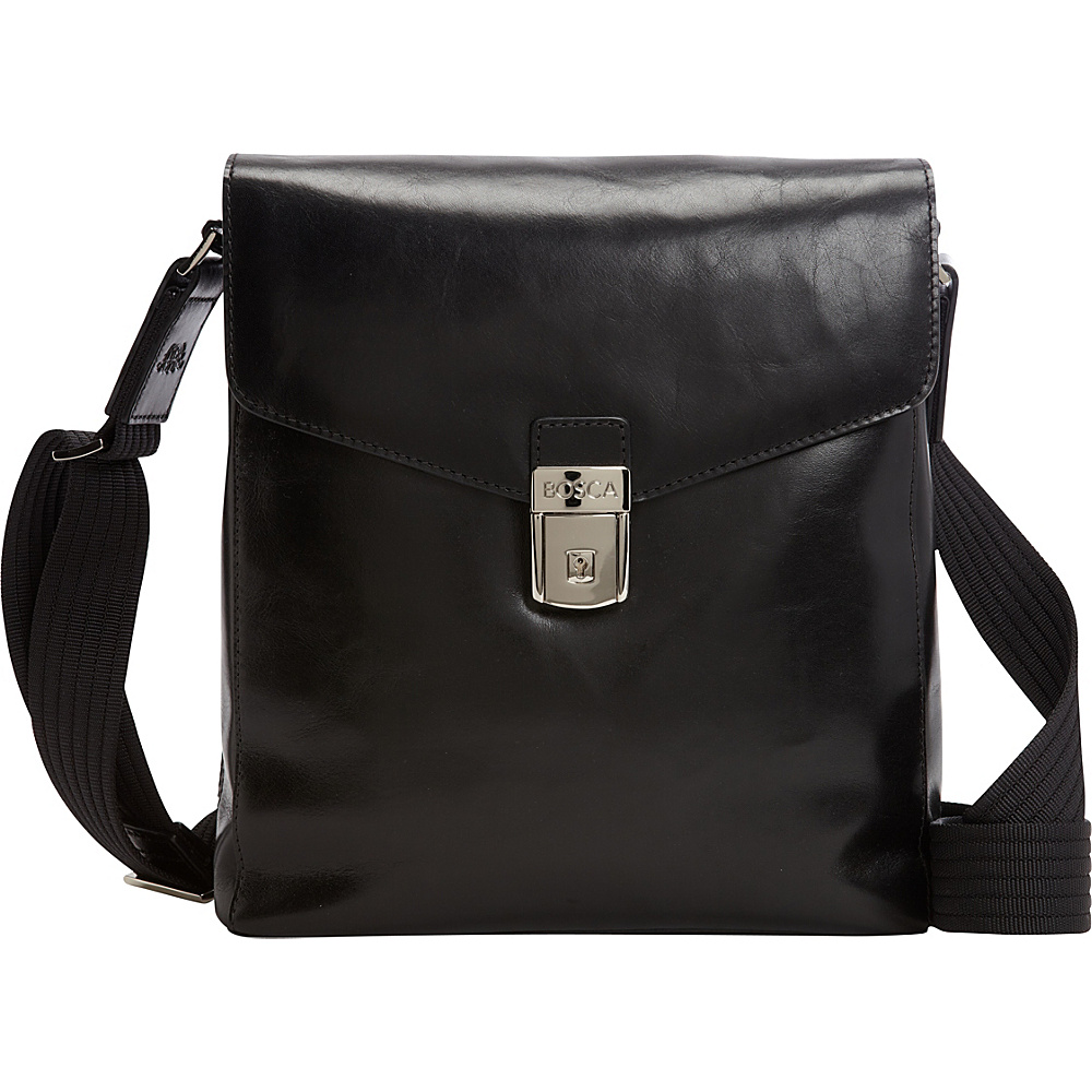 Bosca Man Bag Black Bosca Other Men s Bags