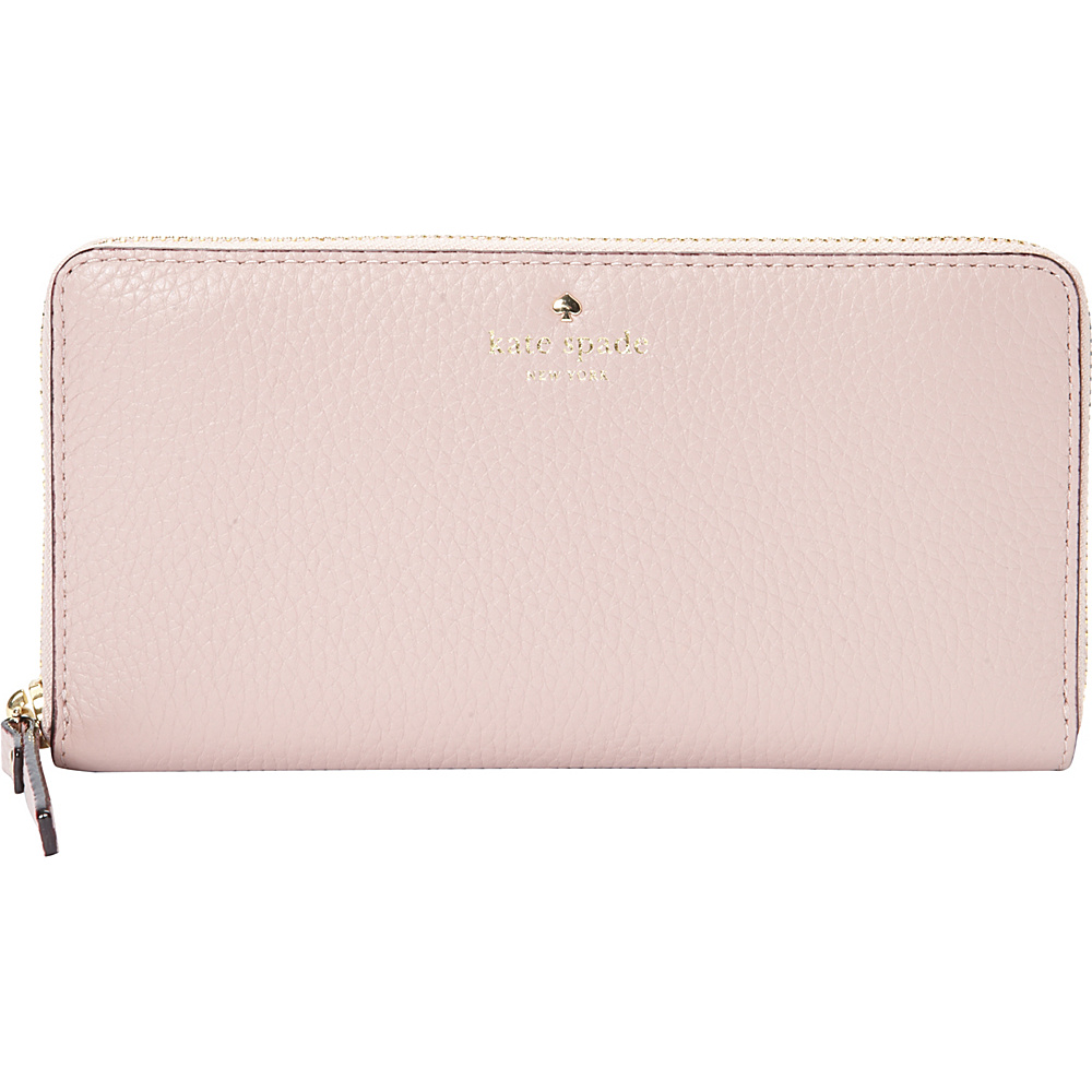 kate spade new york Cobble Hill Lacey Pink Granite kate spade new york Women s Wallets