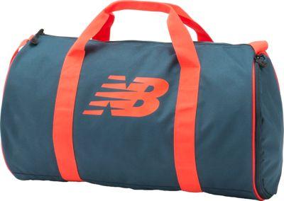 New Balance Barrel Duffel Supercell - New Balance Gym Duffels