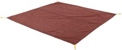 Big Agnes Sugarloaf Camp Footprint Raisin - Big Agnes Outdoor Accessories