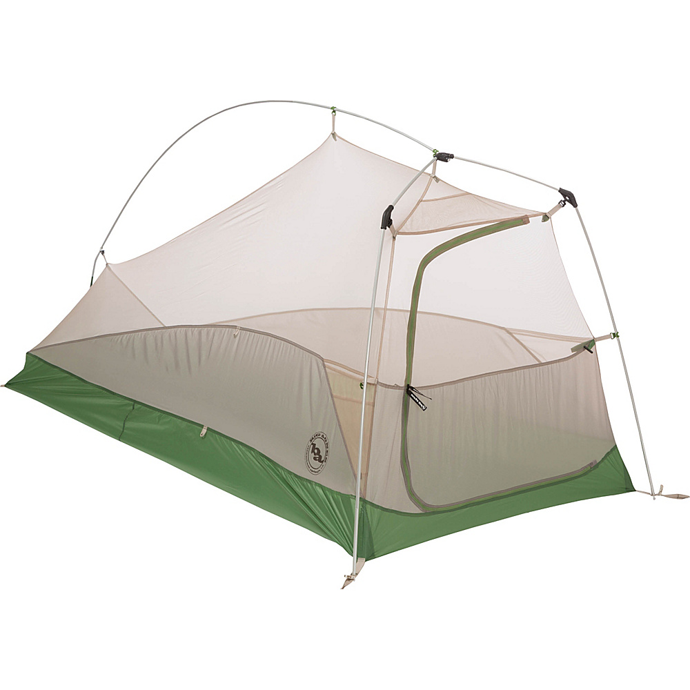 Big Agnes Seedhouse SL 1 Person Tent Ash Green Big Agnes Outdoor Accessories