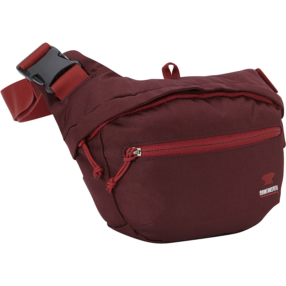 Mountainsmith Knockabout Waistpack Huckleberry Mountainsmith Waist Packs
