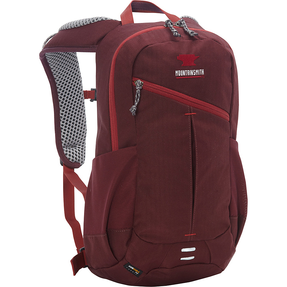Mountainsmith Clear Creek 12 Womens Hiking Backpack Huckleberry Mountainsmith Day Hiking Backpacks
