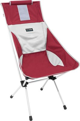 Helinox Sunset Chair Rhubarb Red - Helinox Outdoor Accessories