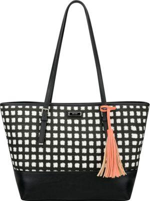 Nine West Handbags Ava Tote-Colorblock 7 Colors