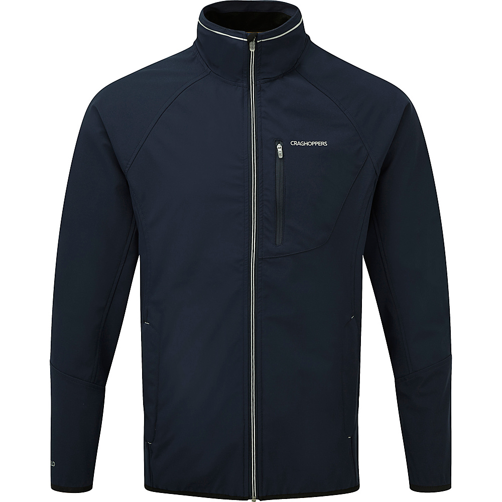Craghoppers Nat Geo Pro Lite Softshell L Royal Navy Craghoppers Men s Apparel