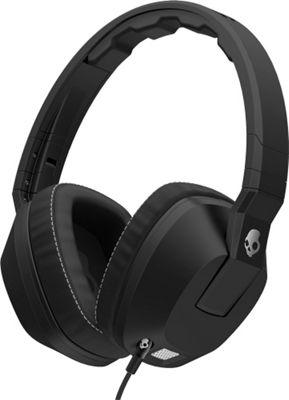 Skullcandy Ingram Crusher Over-the-Ear Headphones Black - Skullcandy Ingram Headphones & Speakers