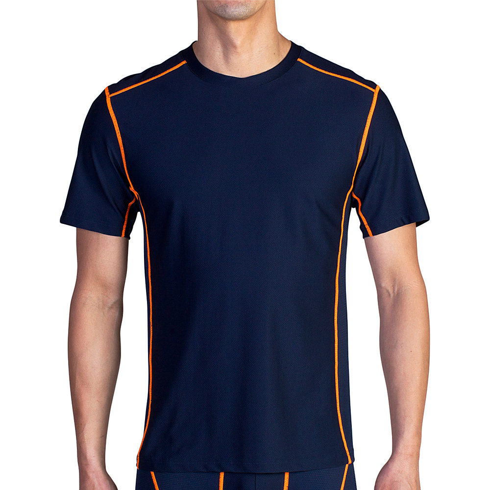 ExOfficio Give-N-Go Sport Mesh Crew L - Curfew - ExOfficio Mens Apparel - Apparel & Footwear, Men's Apparel