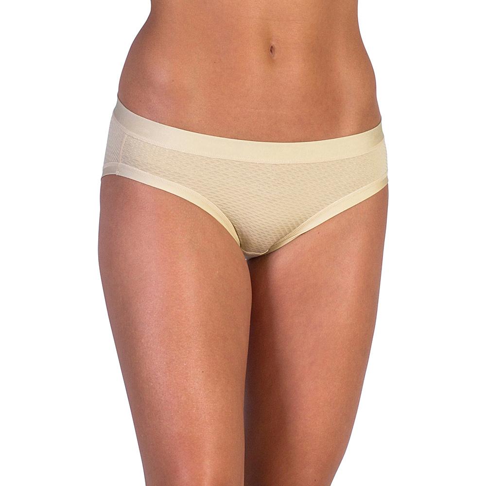 ExOfficio Give-N-Go Sport Mesh Bikini Brief XL - Nude - ExOfficio Womens Apparel - Apparel & Footwear, Women's Apparel
