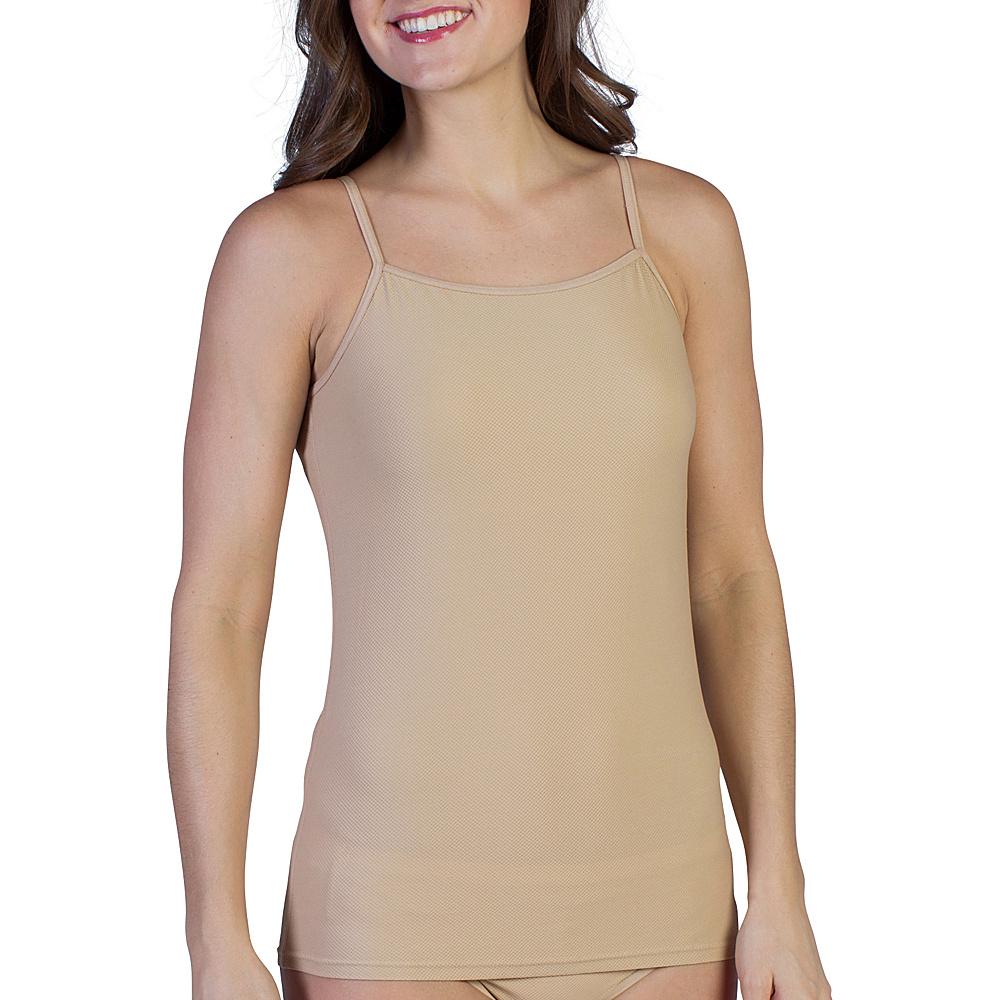ExOfficio Give-N-Go Shelf Bra Camisole L - Nude - ExOfficio Mens Apparel - Apparel & Footwear, Men's Apparel