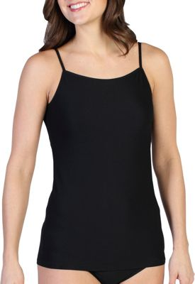ExOfficio Give-N-Go Shelf Bra Camisole M - Black - ExOfficio Women's Apparel