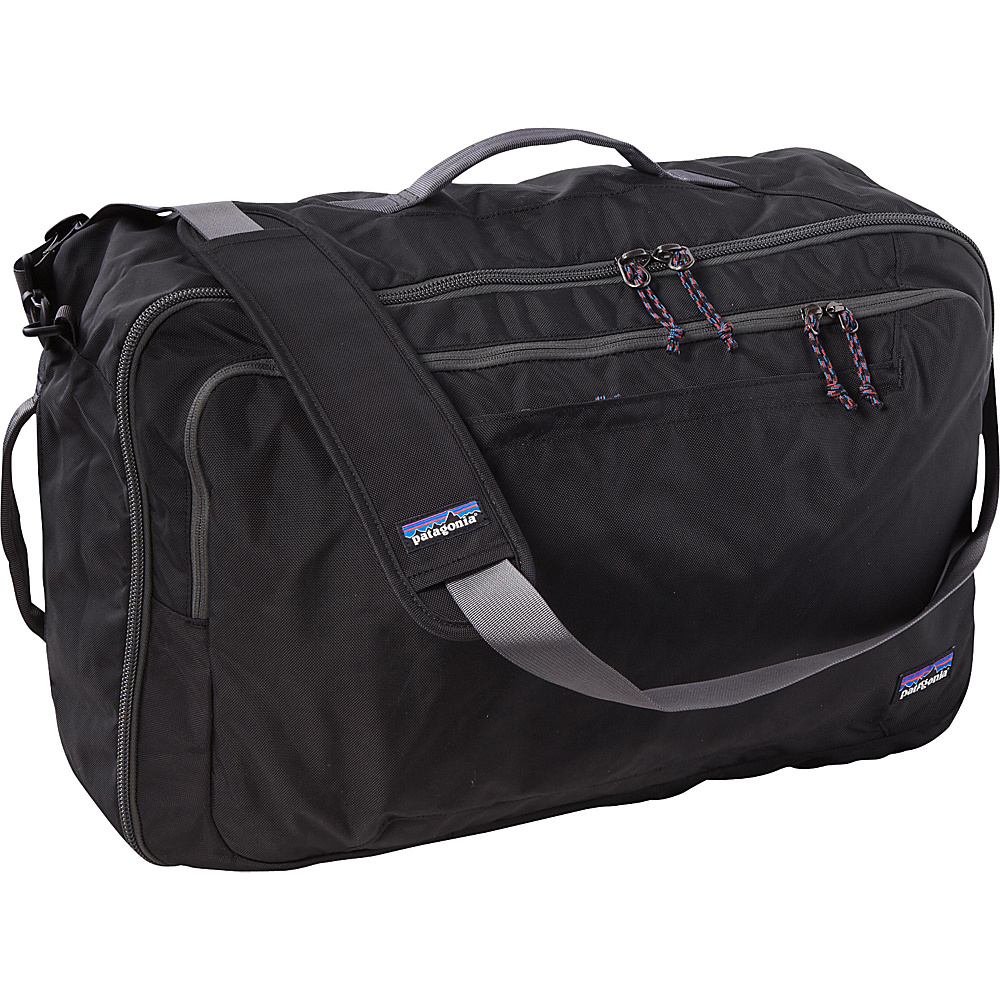 Patagonia Headway MLC Black Patagonia Travel Backpacks