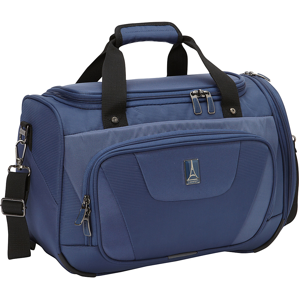Travelpro Maxlite 4 Soft Tote Blue - Travelpro Luggage Totes and Satchels
