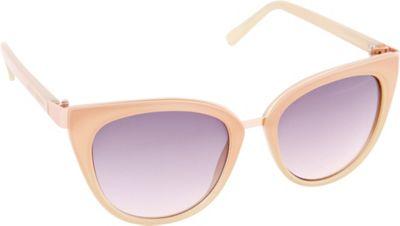 Vince Camuto Eyewear VC693 Sunglasses Pink - Vince Camuto Eyewear Sunglasses